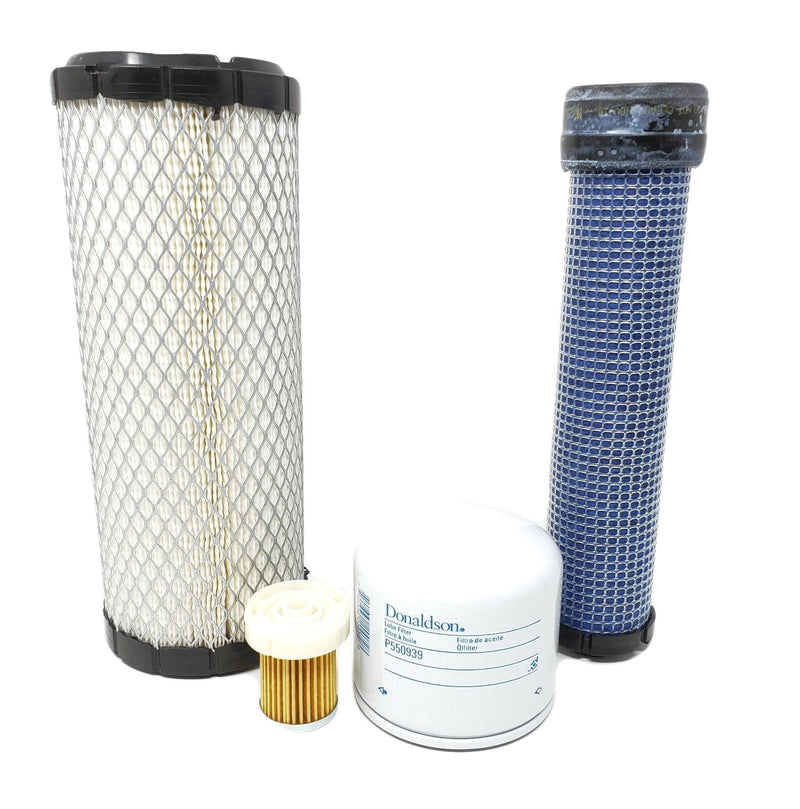 CFKIT Service Filter Kit for Kubota L2800 L3200 L3400 L3700SU L3800