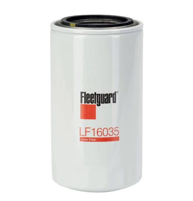 LF3972 Fleetguard Lube Filter Full Flow Spin On Pack of 12 Part No