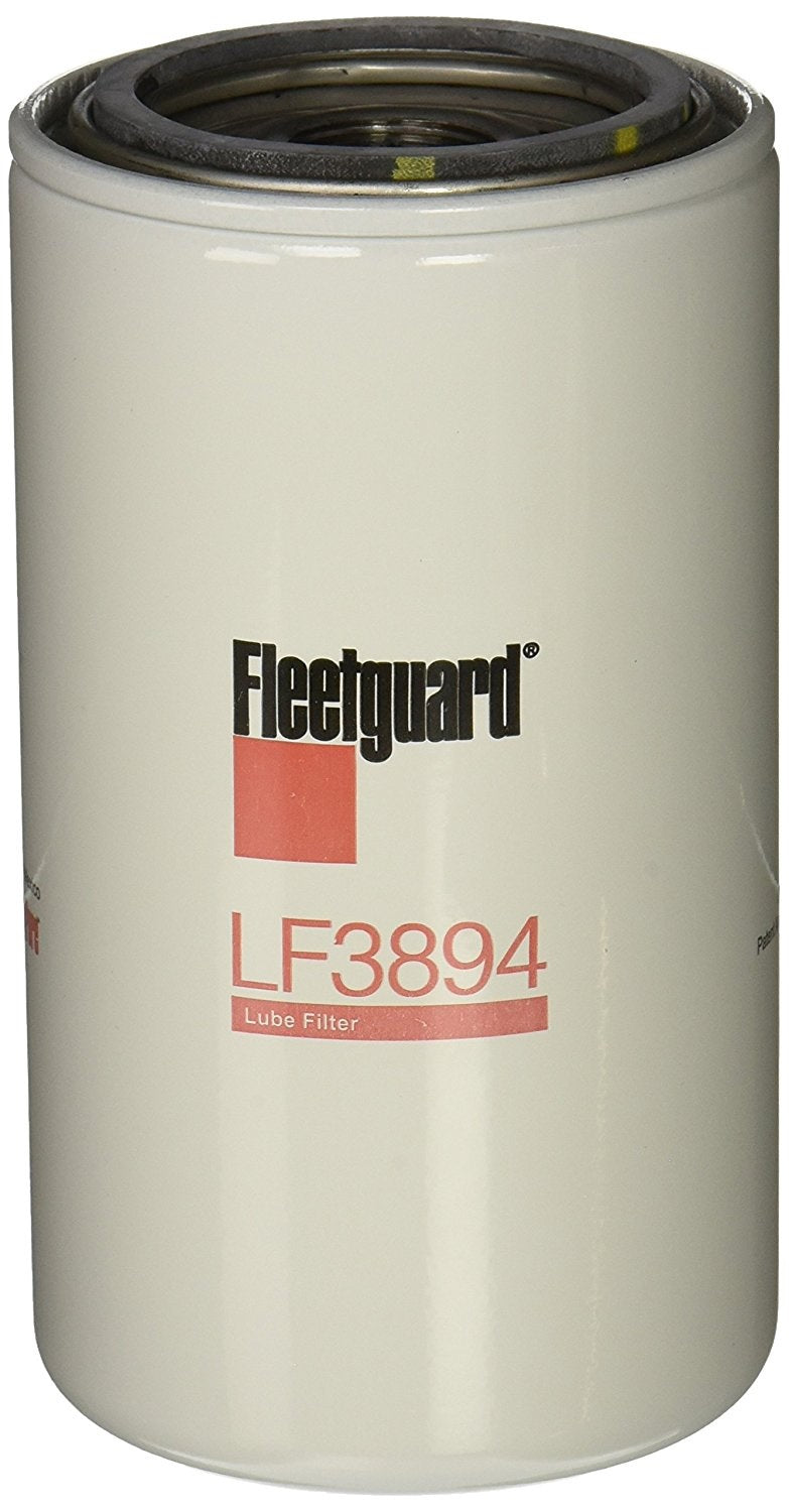 LF3894 Fleetguard Lube Filter, Spin-On