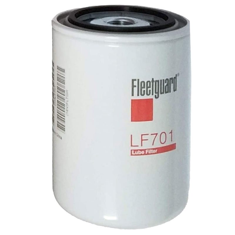 LF701 Fleetguard Lube Filter, Spin-On