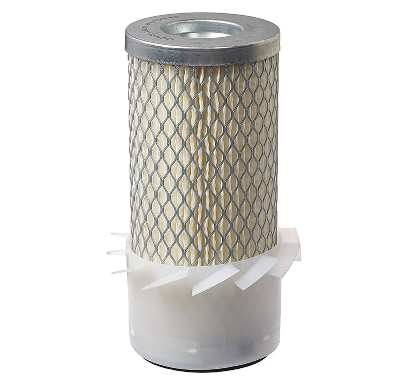 P102745 Donaldson Air Filter, Primary Finned
