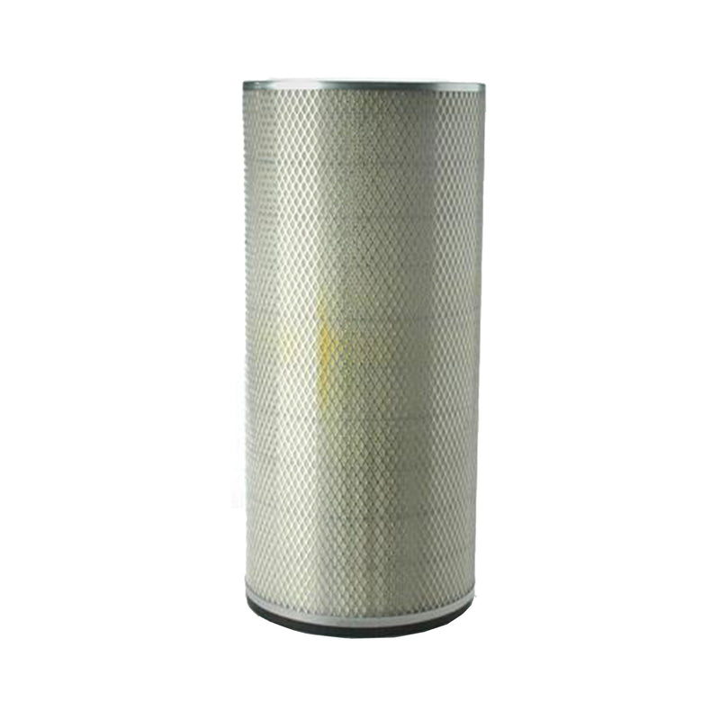 P128408 Donaldson Air Filter, Safety