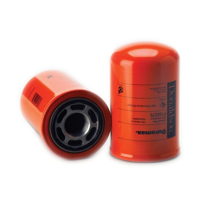 P164375 Donaldson Hydraulic Filter, Spin-On Duramax