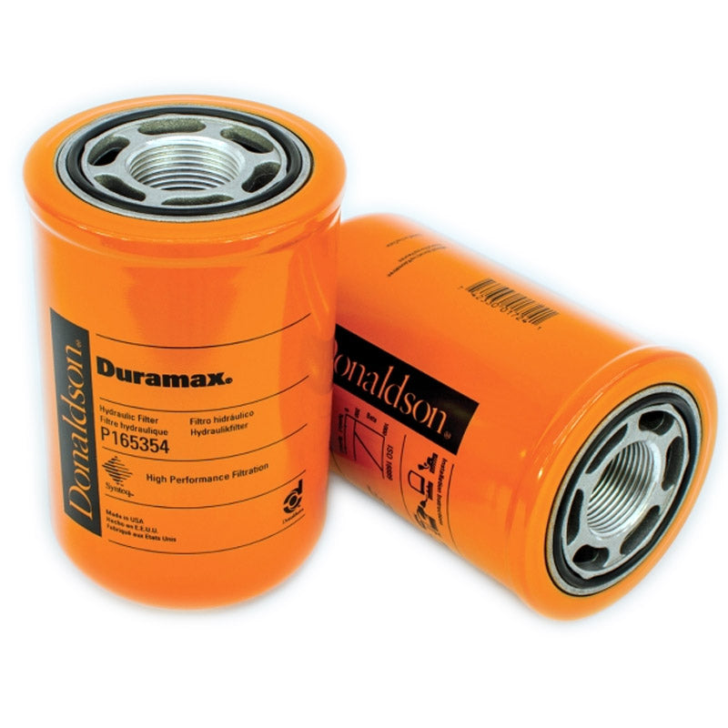 P165354 Donaldson Hydraulic Filter, Spin-On Duramax