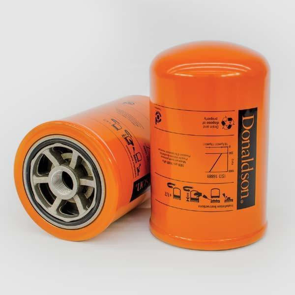 P179342 Donaldson Hydraulic Filter, Spin-On Duramax