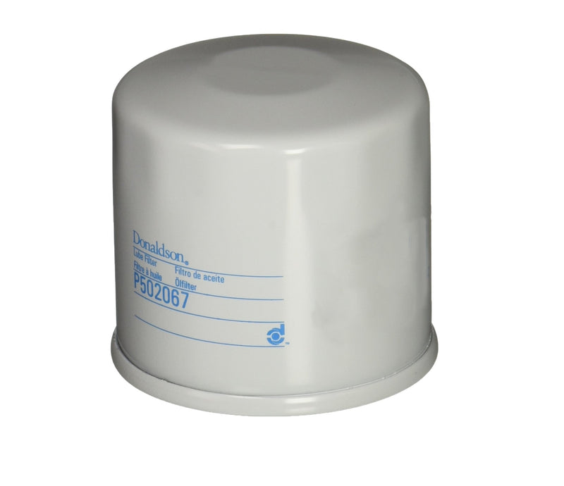 P502067 Donaldson Lube Filter, Spin-On Full Flow