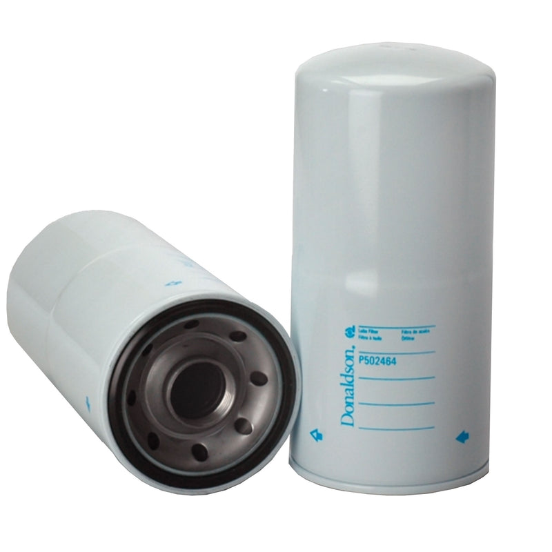 P502464 Donaldson Lube Filter, Spin-On Full Flow (Replaces 65055105017, 65055105020)