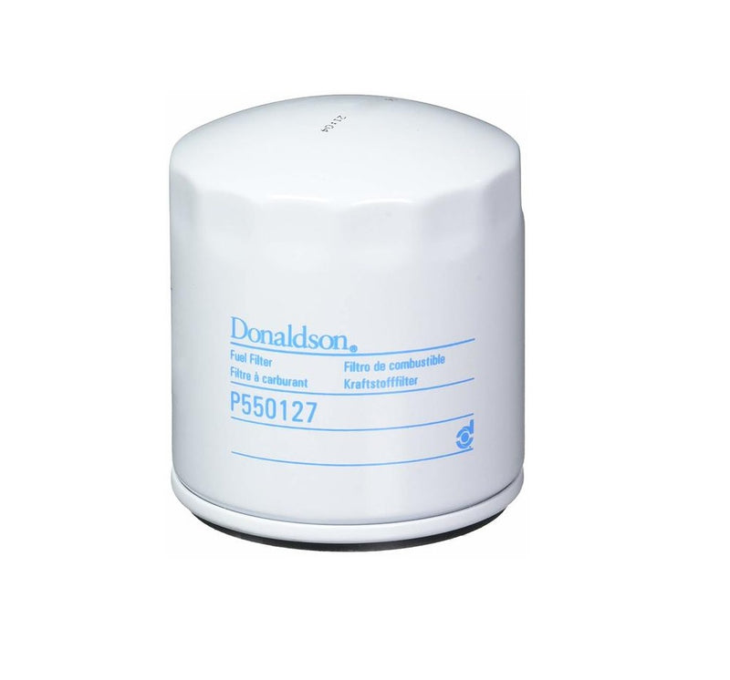 P550127 - Donaldson Fuel Filter, Spin-On