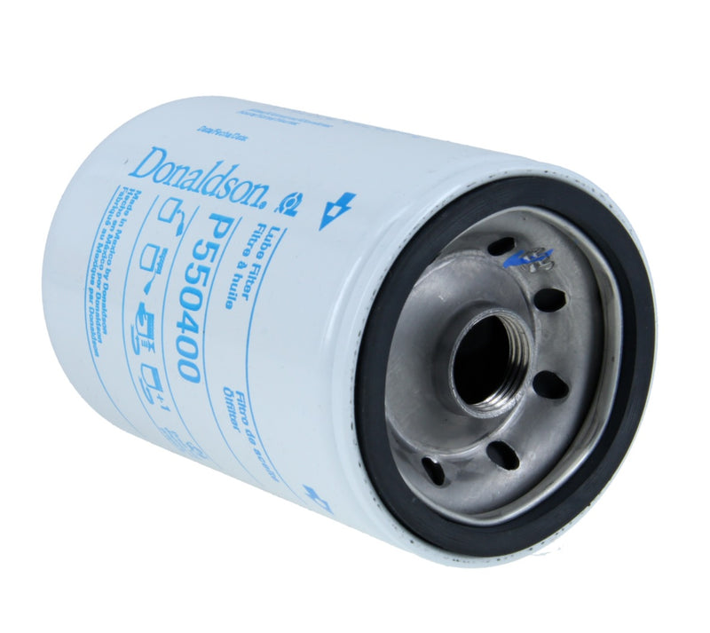 P550400 Donaldson Lube Filter, Spin-On Full Flow