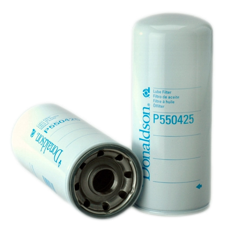 P550425 Donaldson Lube Filter, Spin-On Bypass