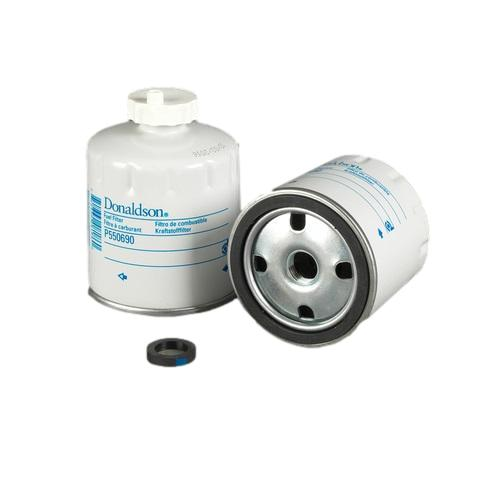 P550690 Donaldson Fuel Filter, Water Separator Spin-On