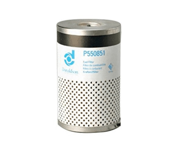 P550851 Donaldson Fuel Filter, Water Separator Cartridge