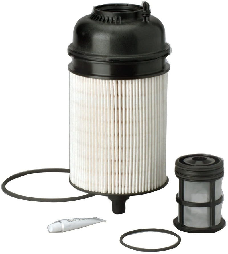 P551063 Donaldson Fuel Filter Kit