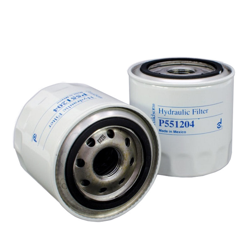 P551204 Donaldson Hydraulic Filter, Spin-On