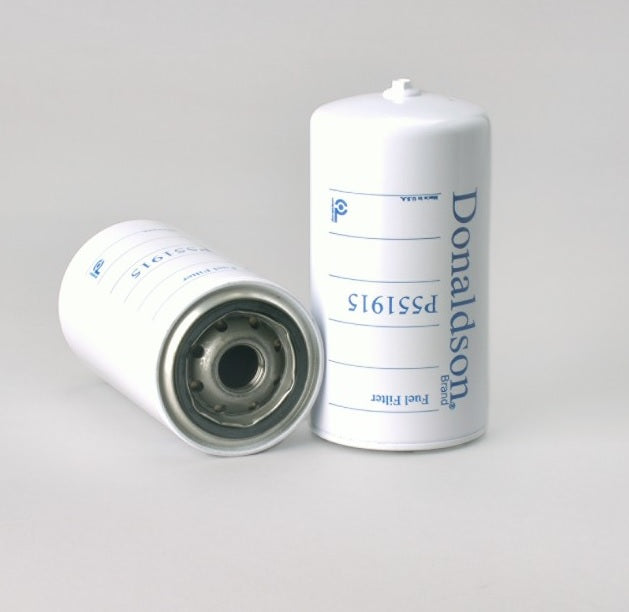 P551915 Donaldson Fuel Filter Spin-On.