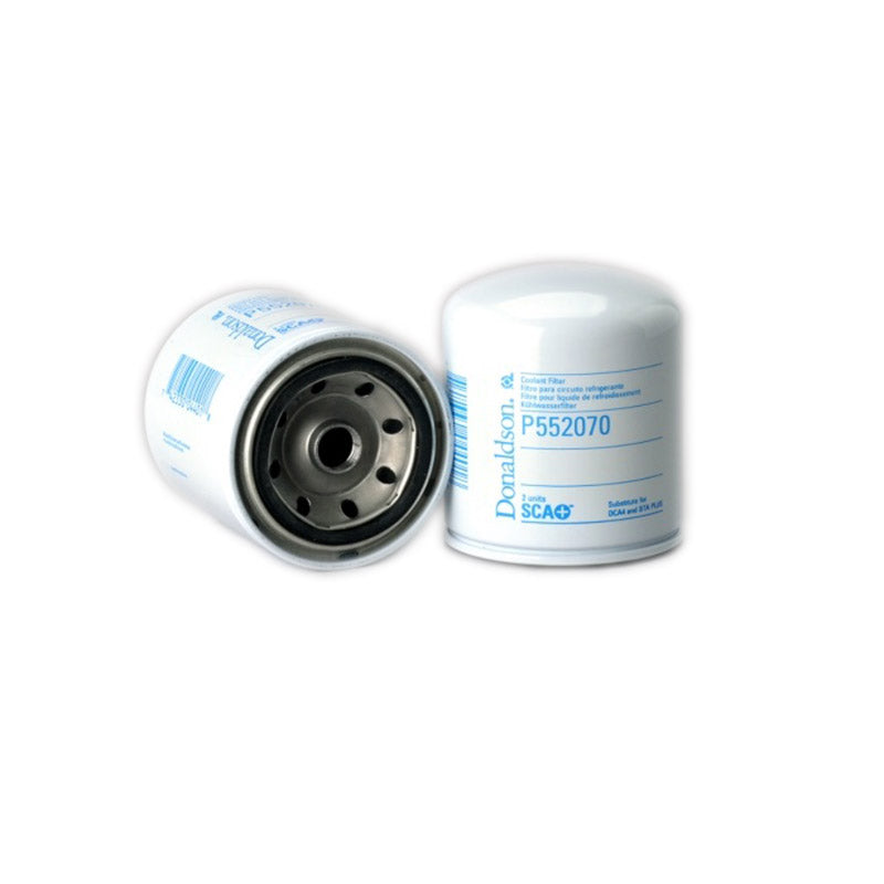 P552070 Donaldson Coolant Filter, Spin-On SCA Plus