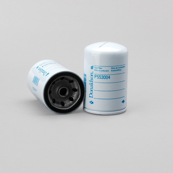 P553004 Donaldson Fuel Filter, Spin-On
