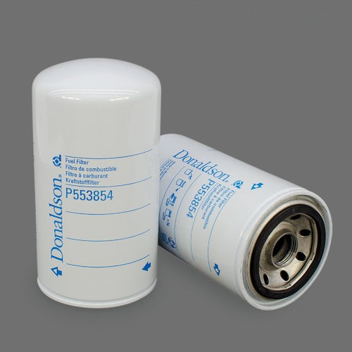 P553854 Donaldson Fuel Filter, Water Separator Spin-On