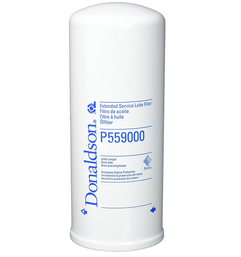 P559000 Donaldson Lube Filter, Spin-On Full Flow