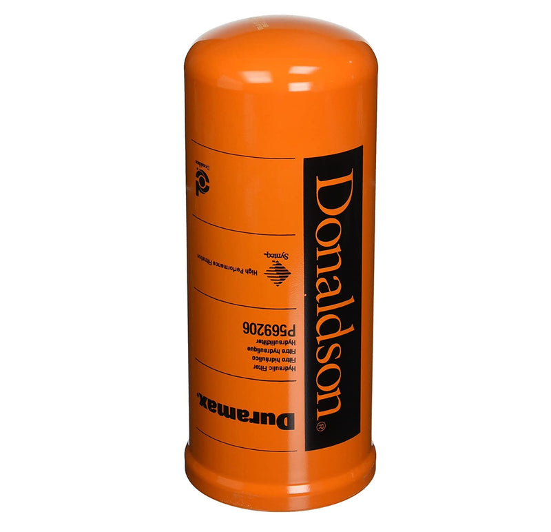 P569206 Donaldson Hydraulic Filter, Spin-On Duramax