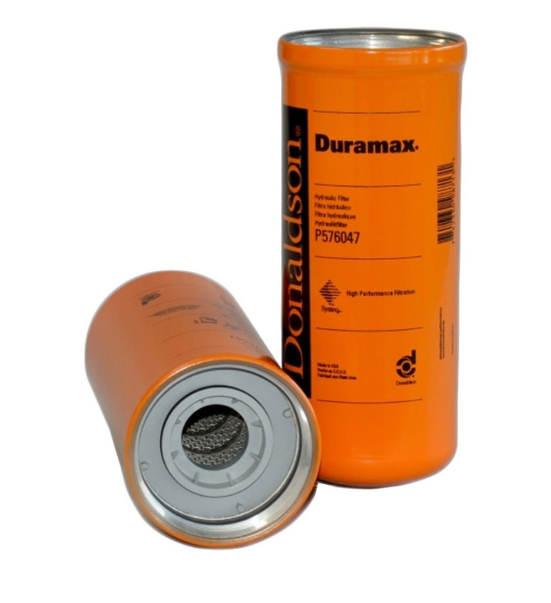 P576047 Donaldson Hydraulic Filter, Spin-On Duramax ( CASE IH/ CASE 84255607 )