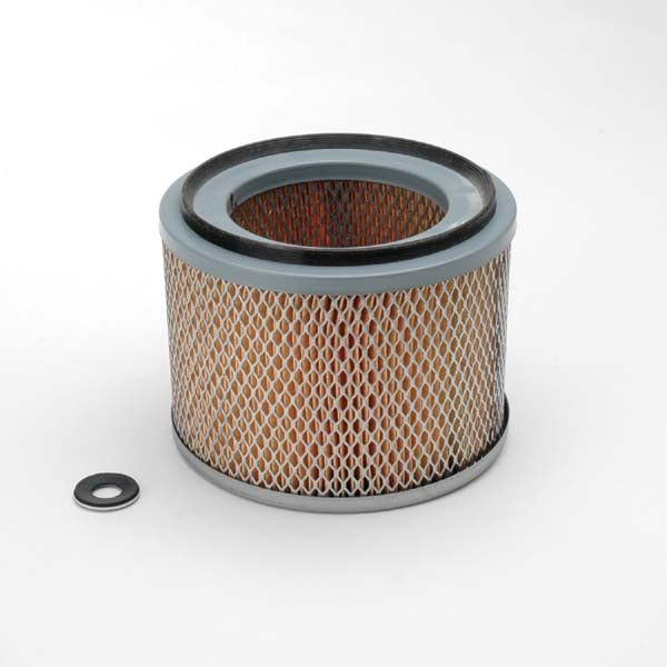 P607275 Donaldson Air Filter, Safety