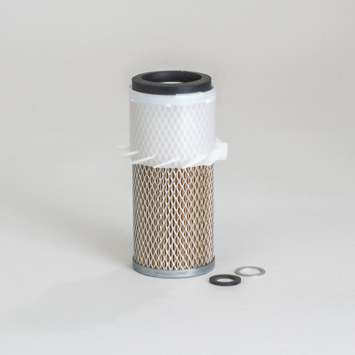 P607345 Donaldson Air Filter, Primary Finned