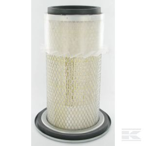 P776730 Donaldson Air Filter, Primary Finned