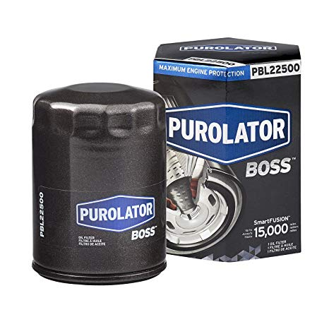 PBL22500 Purolator Spin-On Oil Filter