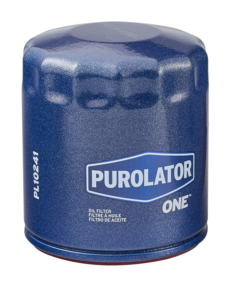 PL10241 Purolator PureOne Oil Filter