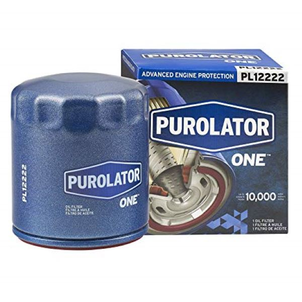 Purolator PL12222 PurolatorONE Oil Filter