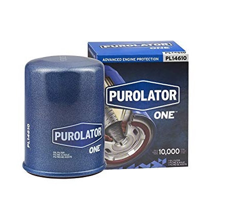 PL14610 Purolator One Oil Filter