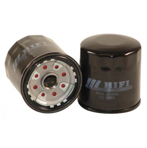 T59 HIFI Oil Filter (Replaces:Mazda B6Y1-14-302, FEY0-14-302)