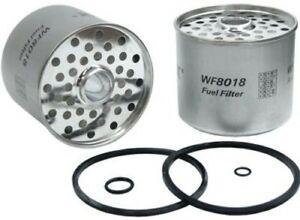 WF8018 Wix Cartridge Fuel Metal Canister Filter
