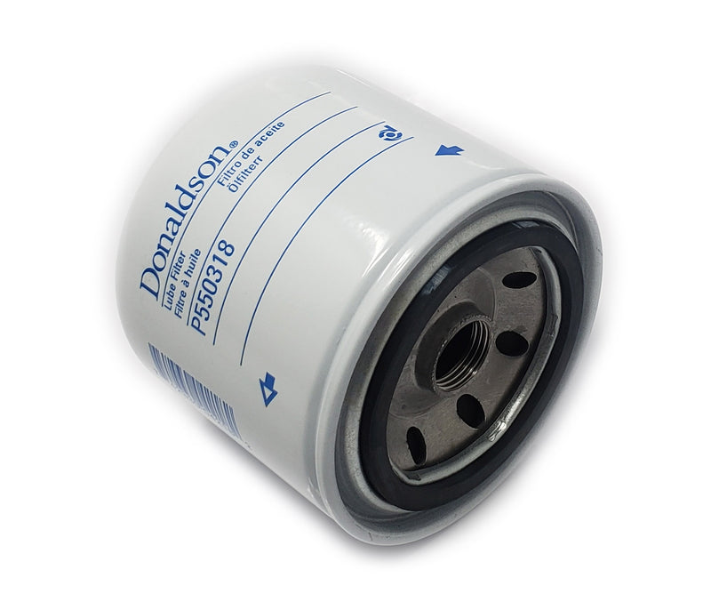 P550318 Donaldson Lube Filter, Spin-On Full Flow
