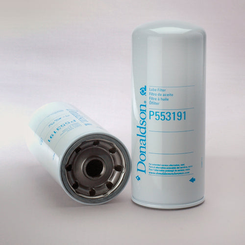 P553191 Donaldson Lube Filter, Spin-On Full Flow