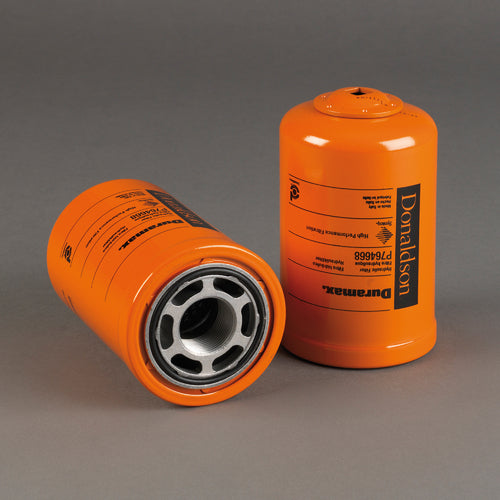 P764668 Donaldson Hydraulic Filter, Spin-On Duramax