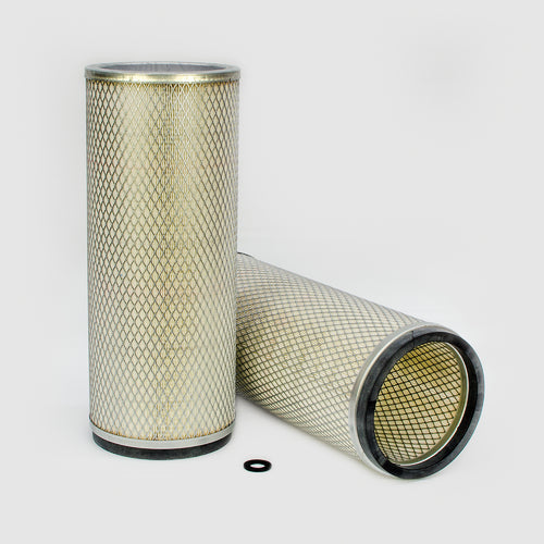 P775510 Donaldson Air Filter, Safety