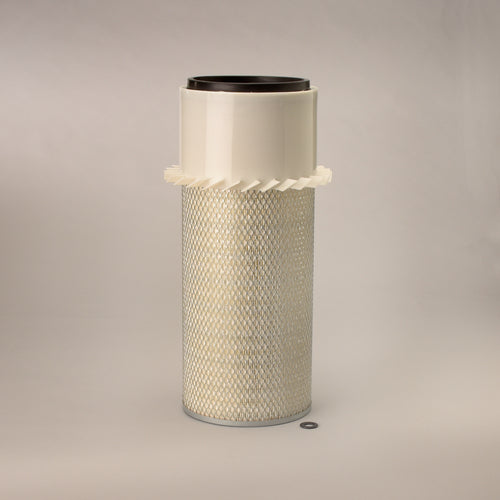 P902309 Donaldson Air Filter, Primary Finned