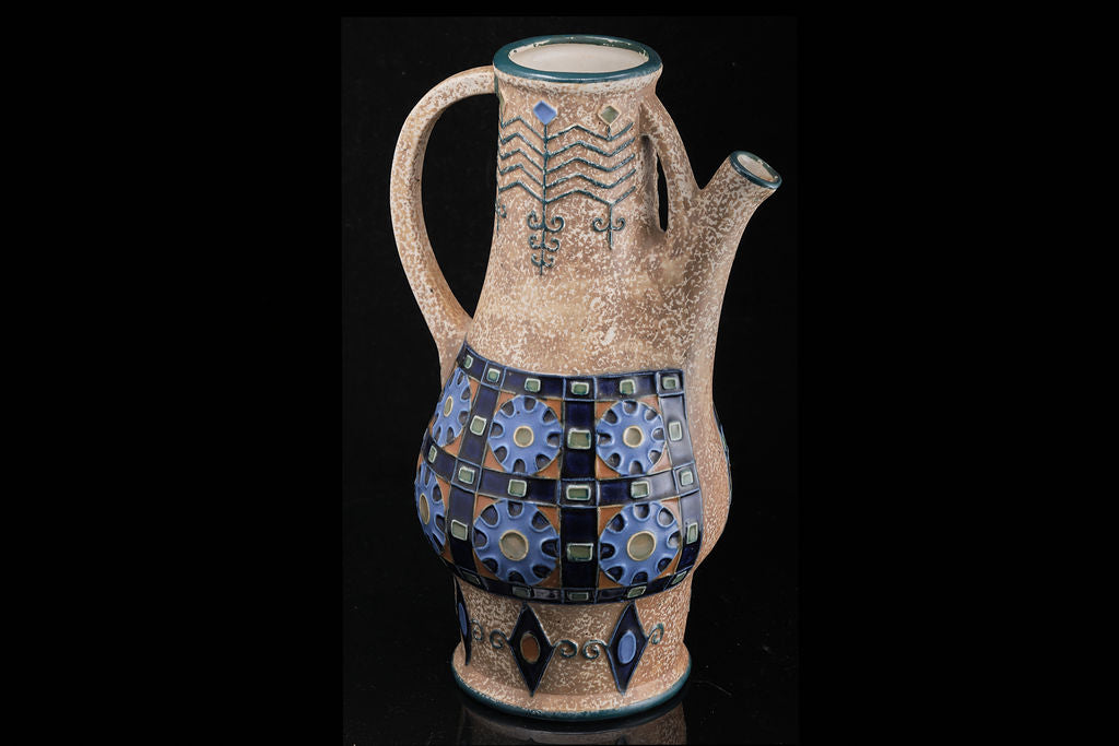 "Made in Czechoslovakia ""Amphora."""