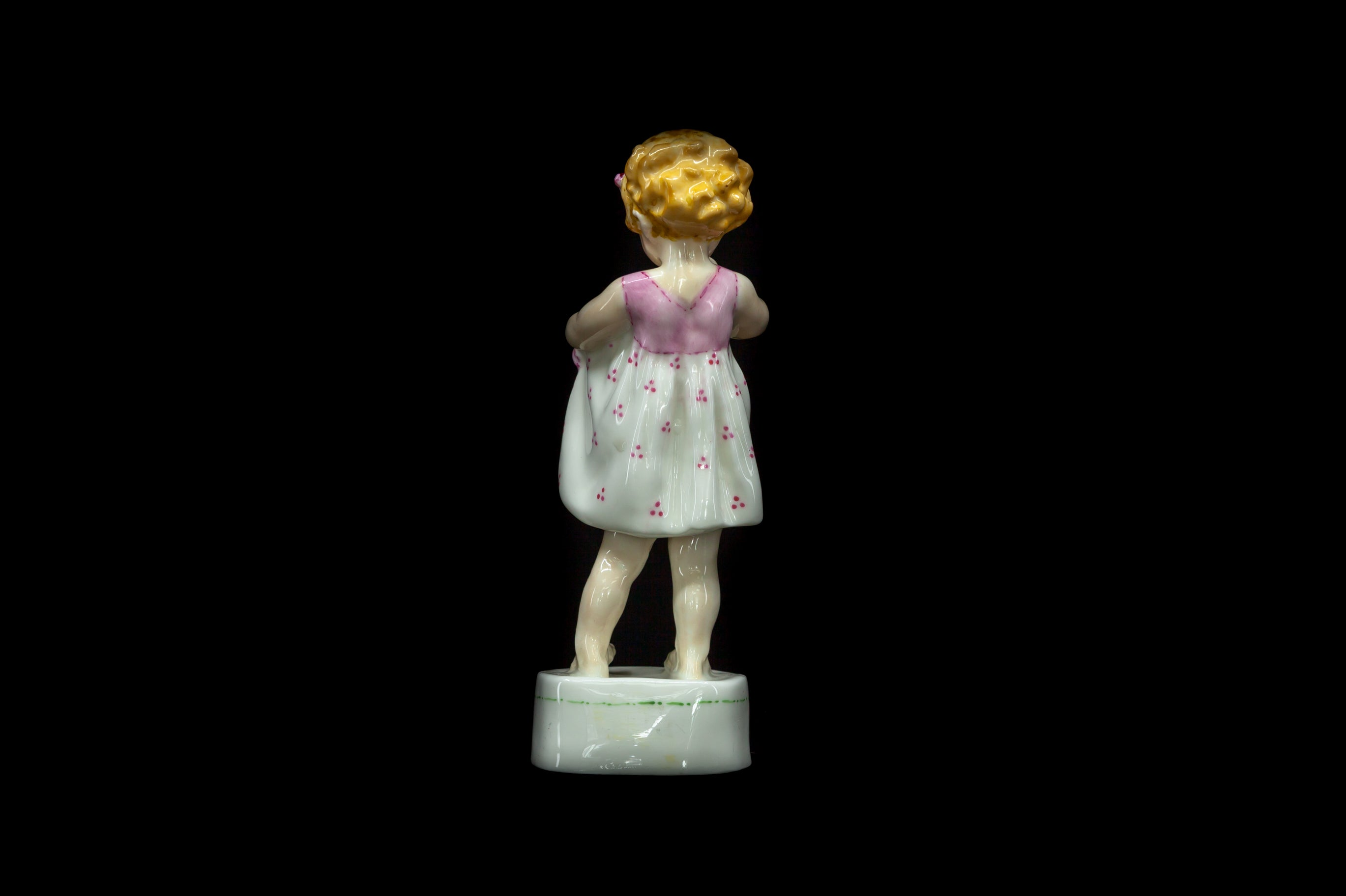 Royal Worcester 'Only Me' Figurine