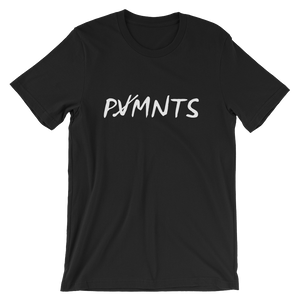PVMNTS Logo T-Shirt (Black)
