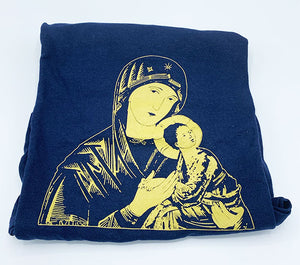 Theotokos Men's Shirt