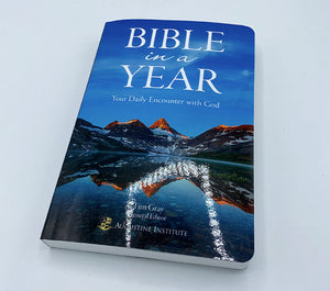 Bible In A Year | Tim Gray