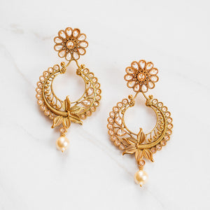 ROOHI EARRINGS
