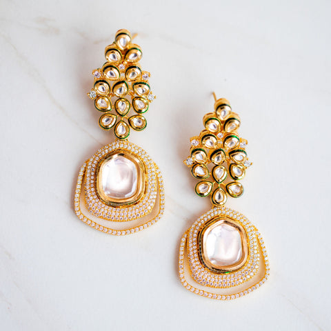 NADIRA EARRINGS