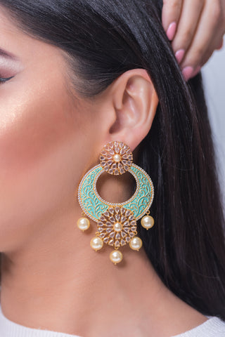 MAYA Drop Earrings