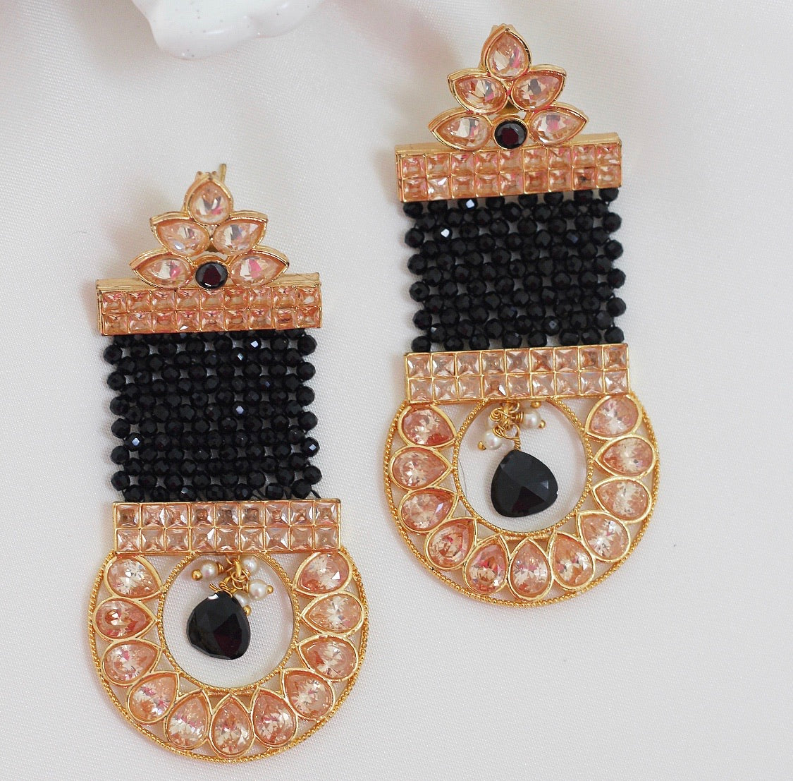 MOTI ALY EARRINGS