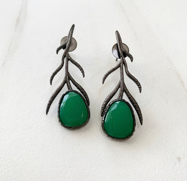 MINI ARCH EARRINGS