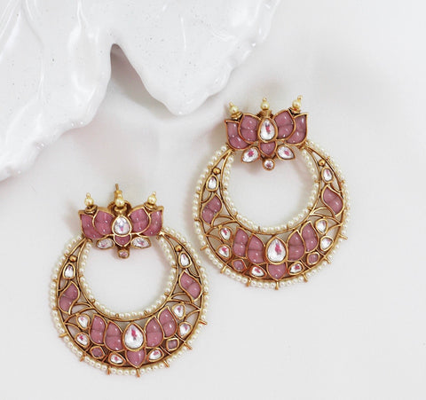 ALIYAH Earrings
